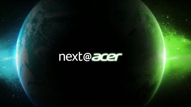 Acer, next@acer etkinliğinde 20'den fazla ürün tanıttı