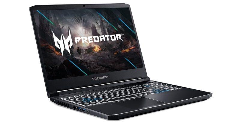 Acer RTX 30'lu Predator ve Nitro modellerine güncelleme