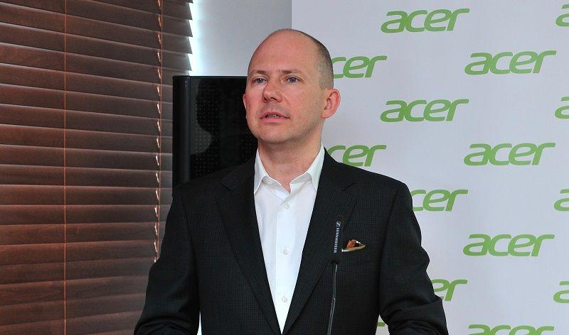 Acer; 'Koronavirüs döneminde zam yok, indirim var'