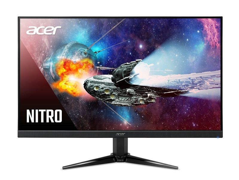Fiyat performans odaklı Acer Nitro QG1 monitörleri satışa çıktı