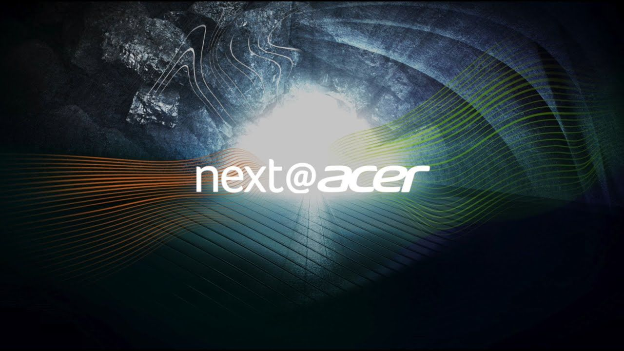 What was in the next@acer event, what was announced?