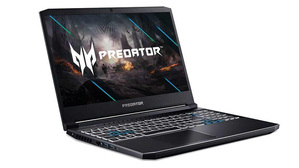 300 hz ekrana sahip olan Acer Predator Helios 300 satışa çıktı