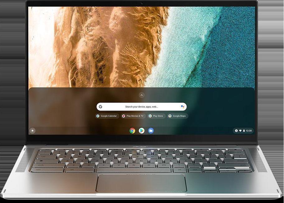 Acer yeni Chromebook modellerini tanıttı
