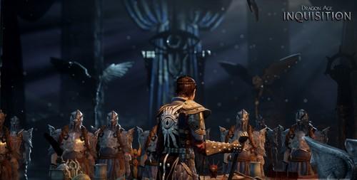 Dragon Age: Inquisition'ın ilk ekran görüntüsü!