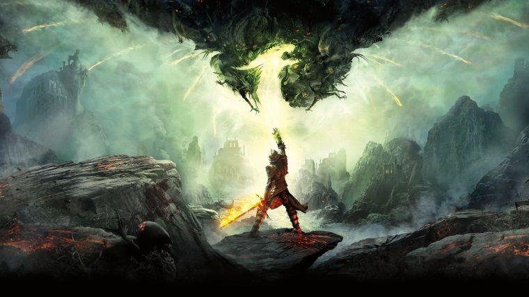 BioWare önümüzdeki ay yeni bir Dragon Age oyunu mu duyuracak?