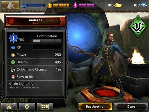 Dragon Age'e F2P mobil kardeş geliyor