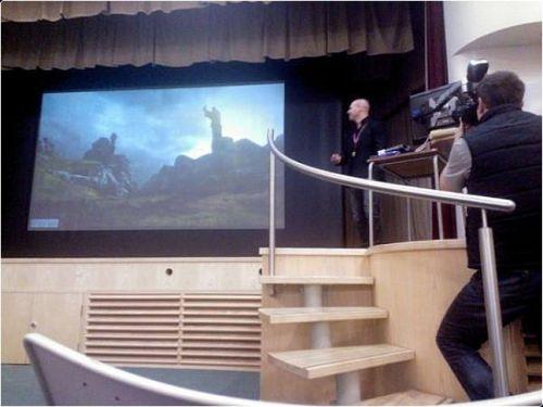 Dragon Age 3'ten ilk görüntü belli oldu