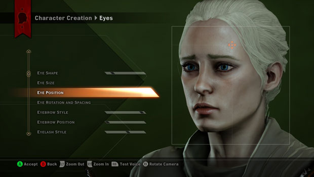 Dragon Age: Inquisition'da, Khaleesi ile oynamak...