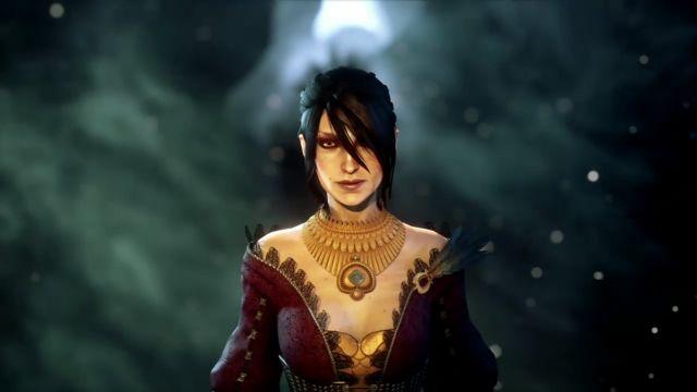 Dragon Age: Inquisition'nın yeni DLC'si çıktı