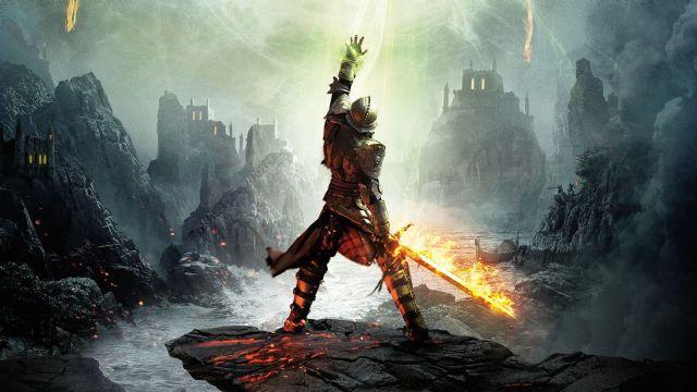 Ücretsiz Dragon Age: Inquisition ister misiniz?!