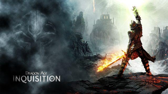 Kota düşmanı Dragon Age: Inquistion's GOTY