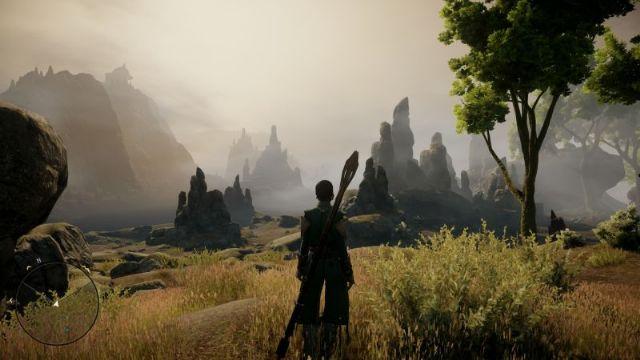 Yeni Dragon Age mi geliyor?