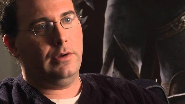 Dragon Age'in yaratıcısı BioWare'den ayrıldı