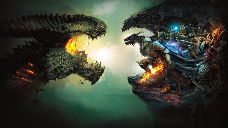 Yeni Dragon Age oyunu resmiyet mi kazandı?