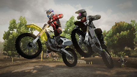 2 - MX vs. ATV Alive (��llerde u�maya haz�r m�s�n�z?)