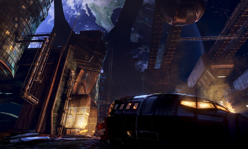 Prey 2 ve Dishonored'in Quakecon 2011 resimleri