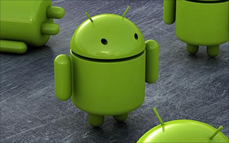 Dört çekirdekli Android telefonlar