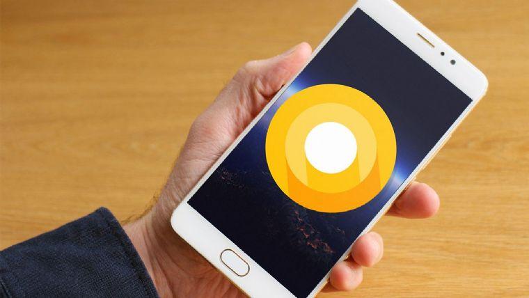 Android O ne zaman piyasaya sürülecek?