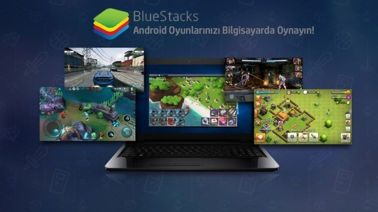 BlueStacks'in Android Nougat Beta versiyonu çıktı