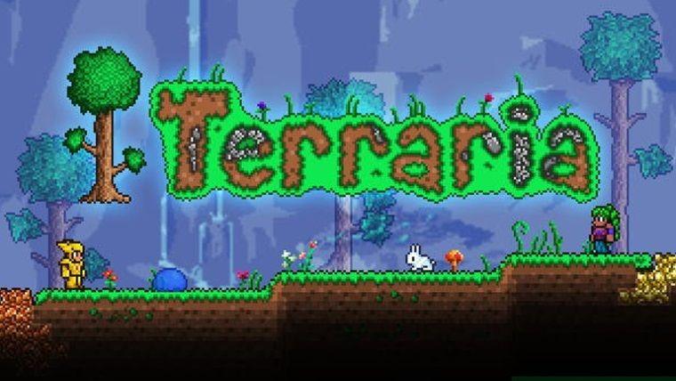 Terraria 35 milyon satış rakamını geride bıraktı
