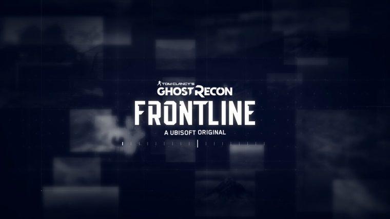 Ubisoft, yeni ücretsiz oyunu Ghost Recon Frontline'ı duyurdu