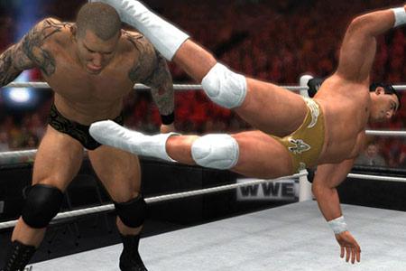 4 - WWE 12 �nceleme
