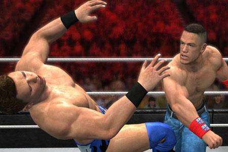 5 - WWE 12 �nceleme