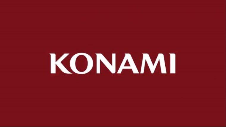 Konami, geride bıraktığımız finans dönemini oldukça iyi geçirdi