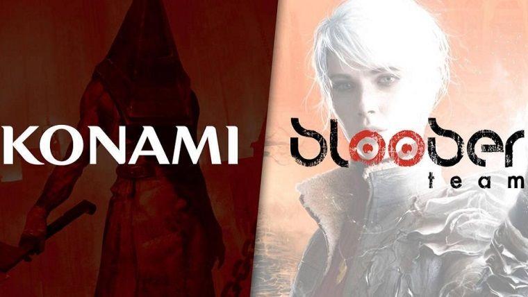 Konami, The Medium yapımcısına Silent Hill mi yaptırıyor?
