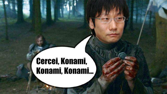 Konami, New York Borsası'ndan çekildi!