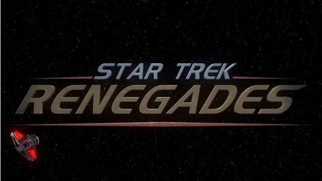 Star Trek: Renegades'in yeni fragmanı yayımlandı