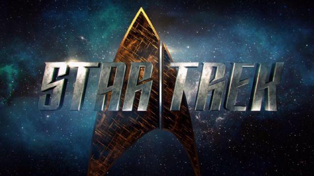 Ve Star Trek Dizisinden İlk Video Ansızın Gelir!