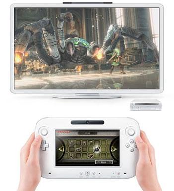 Nintendo Wii U, 1 Nisan'da geliyor!