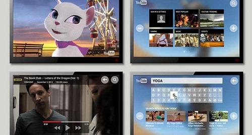 Wii U için YouTube sistemi aktif oluyor!