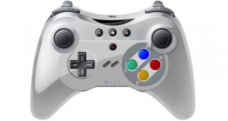 Wii U'da dalga dalga retro!