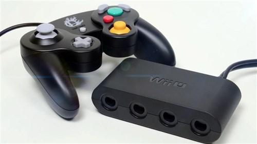 Nintendo Wii U'ya Gamecube kontrolcü desteği geliyor!