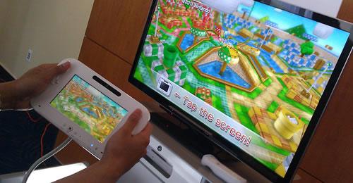 Yok artık: Wii U Polonya'da 9 ayda 350 sattı!