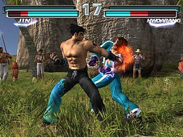 Download Tekken Tag Tournament PC  (  EMULADO )