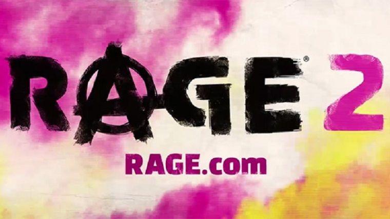Rage 2'nin ilk videosu E3 2018 fuarından önce sızdırıldı