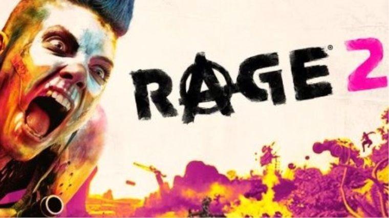 Dün duyurulan RAGE 2'den yeni bilgiler gelmeye devam ediyor