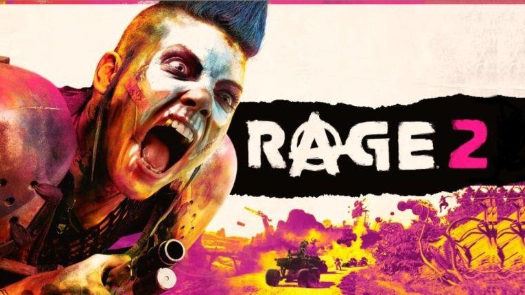 Rage 2'de Loot Box ve mikro ödemelerin olmayacağı açıkladı
