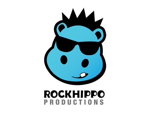 Rock Hippo Production Gamescom 2011'de