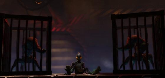 İşte Oddworld: New 'n' Tasty'den yeni görüntüler