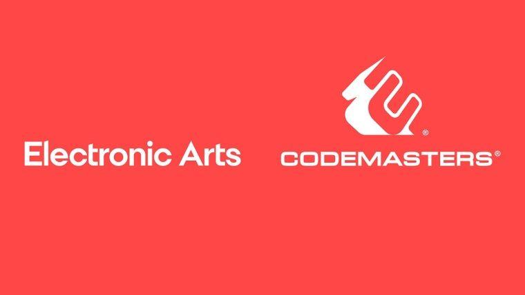 EA Games, Codemasters satın alımını tamamladı