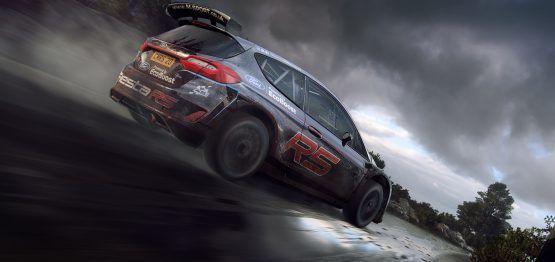 EA Games, Codemasters alımı ile her yıl yarış oyunu çıkartacak