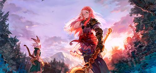 Square Enix, Final Fantasy'nin yakasını bırakmıyor