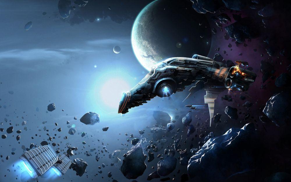 Eve Online'a geri dönmek isteyenlere müjde