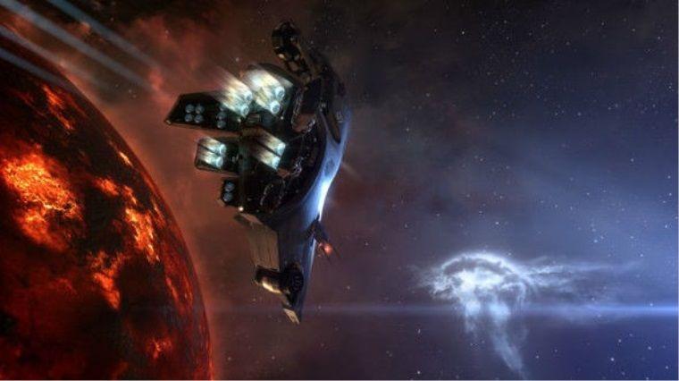 Sevilen oyun EVE Online'ın eski sistem gereksinimleri değişiyor