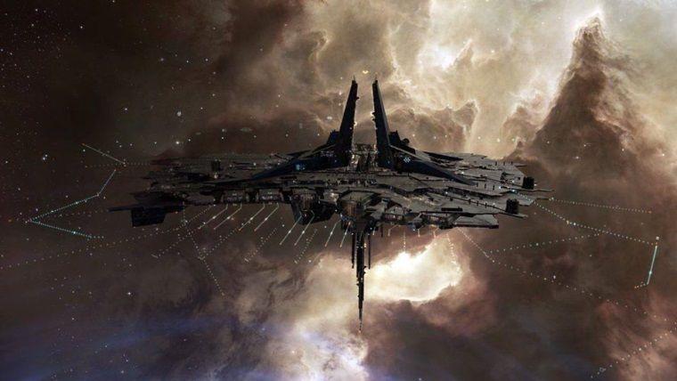EVE Online Forsaken Fortress güncellemesiyle yeniden popüler