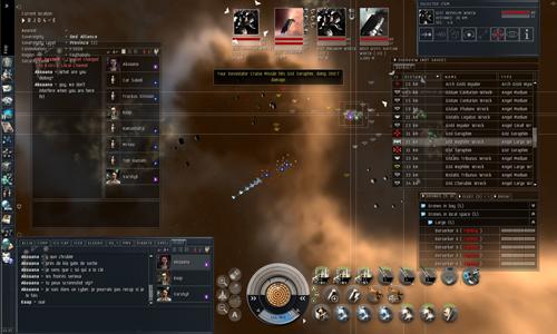Eve Online'ın yeni fragmanı muhteşem gözüküyor